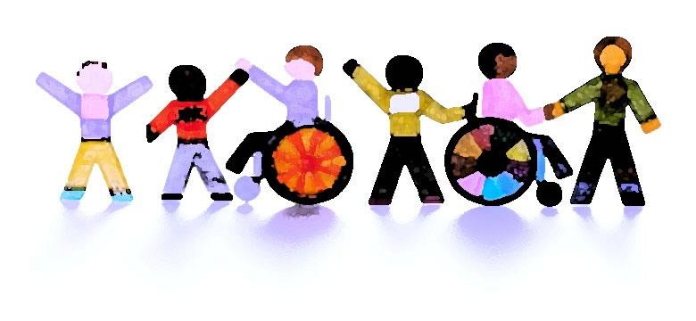 La inclusión ayuda a superar las diferencias | INVEDIN