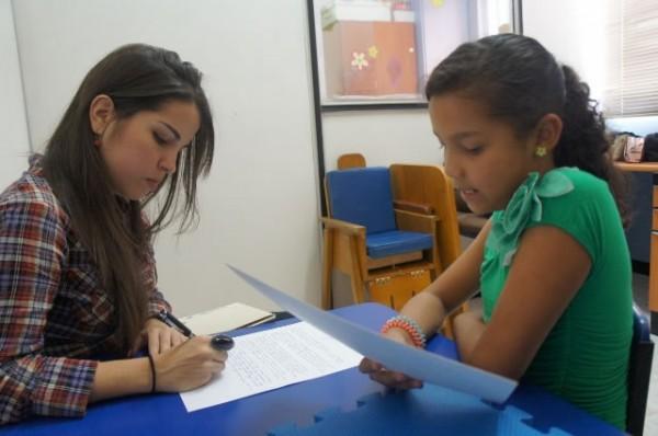 Intervención de la Niñez y Adolescencia