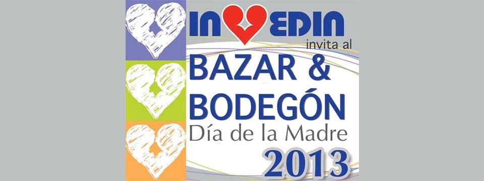 Bazaar y Bodegón