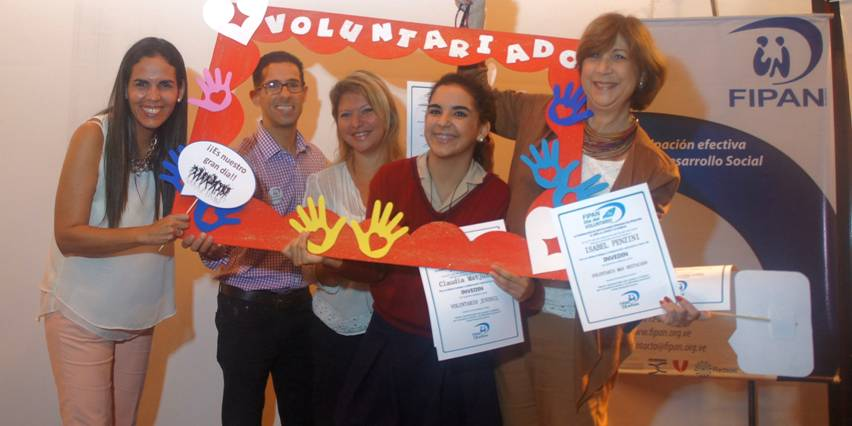 Celebración del Día Internacional de los Voluntarios 2016