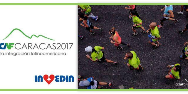 Maratón CAF 2017
