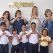 Invedin dice presente en la Gala Benéfica de I Love Venezuela