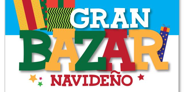 Invedin celebra el Gran Bazar Navideño 2017