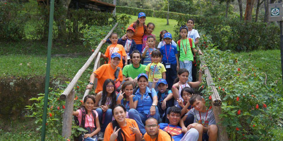 Visita a Parque Los Venados – Parque Los Senderos